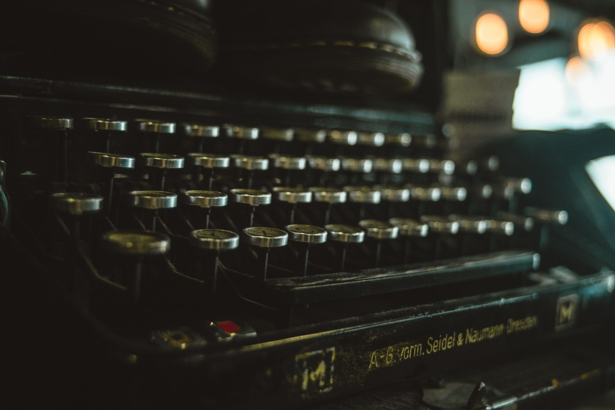 16 Fiction Writing Tips